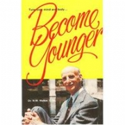 Become Younger by Norman Walker