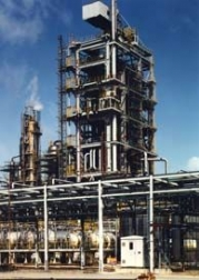 Pollution and Process Monitoring