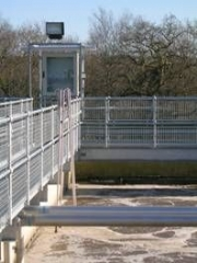 Waste Water Monitoring Installations