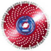 Dry And Wet Multi-Material Diamond Cutting Blades