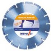 Dry And Wet Abrasive Materials Diamond Blades