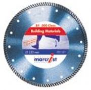 Dry And Wet Building Materials Diamond Blades