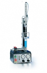 Manual Cartridge Filling Systems
