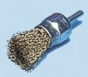Wire Brushes - Carbon Steel Wire Brushes