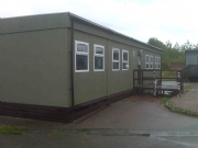 Mobile Classroom Buildings