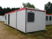 Used Portable Cabin