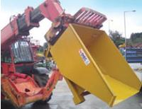 Bespoke Forklift Attachments HIRE