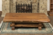 coffee tables -  Hagar (Solid)