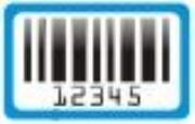 Barcode and Numbered Labels