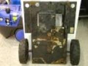 Edge Wildcat Chassis (second user)
