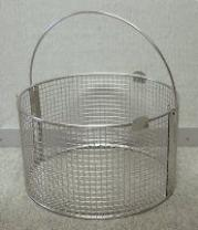 Baskets & Discard Containers