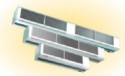 Ambient Air Curtains