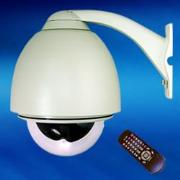 YSS-2523B-OIP Day/Night MPEG4 IP Speed Dome