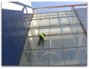 architectural glass inspection