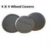 4 X 4 Wheel Covers Design and Manufacture