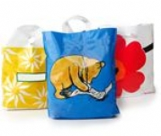 Promotional Plastic Carrier Bags