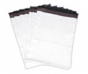 Co-Extruded Polythene Mailing Bags - 220 x 310mm + Lip - Box of 500