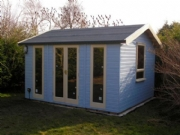 Home / Garden Offices Complete Design and Installations