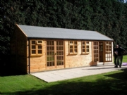 Outdoor Learning Buildings