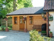 Cabins and Lodges Made to Order
