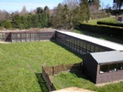 Dog Kennels and Catterys Design, Build and Installation, East Anglia