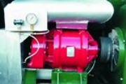 Animal Feed Tractor Units