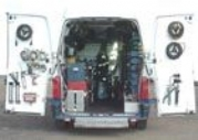 Contract Maintenance Services For Transport Equipment