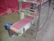 Component assembly conveyors systems