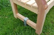 Bench Fixings Soft Ground Anchors