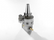 Angle Heads - Adjustable - Fixed - Modular - Spindle speeders -