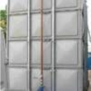 Fire Water Storage Tanks LPCB Approved