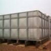 Anti-rodent Screens for Storage Tanks
