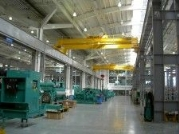 Hoists and Cranes for Every Application