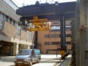 Electric Wire Rope hoists Maintenance and Service