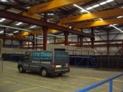 Mobile Crane & Forklift Truck Supply and Installation