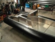 One ton payload boats