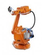 IRB 52 Robot compact painting specialist