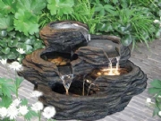 Traditional Water Features