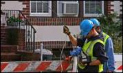 Water Pipework Installation