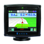 Precision Agriculture Guidance System