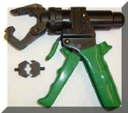 hand operated crimping tools