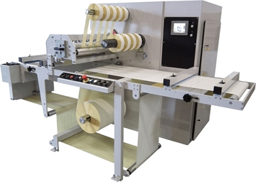 100% Printed Label Inspection And Control System