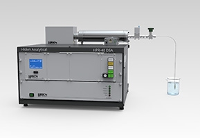 Dissolved Species Analysis System HPR-40
