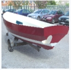 Drascombe Boat Manufacturing