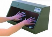 UV Hand Inspection Cabinet