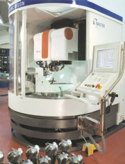 Metal Grinding to Specification