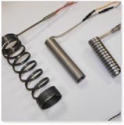 insulated lead Coil Heaters