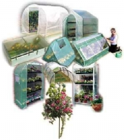 Greenhouses Suppliers