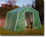 Large Temporary Greenhouses