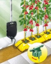 Drip watering systems